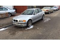 BMW 3 SERIES 323 - OPEN TO OFFER OR SWAP