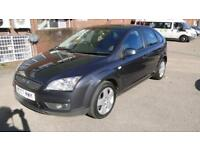 2007 Ford Focus 1.8 TDCi Style 5dr