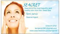 Want healthy beautiful and ageless skin for free
