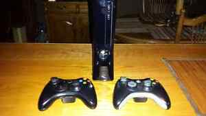 Xbox360 console and games Kingston Kingston Area image 2