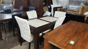 5 piece dining set - Delivery Available
