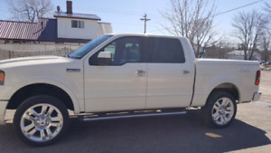 2008 F150 Limited Edition