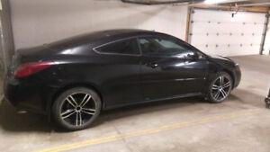 Pontiac 2006 G6 GTP
