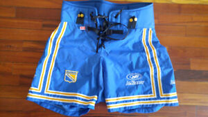 Pant shell for Hockey - McKenney