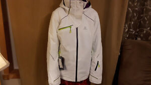 Salomon ski jacket Peterborough Peterborough Area image 3