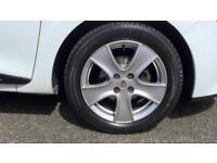 2014 Renault Clio 1.5 dCi 90 Dynamique MediaNav Manual Diesel Hatchback
