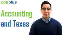 Accounting, Bookkeeping, Incorporation and Tax Services