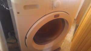 Washer/Dryer set for sale $100 obo..pick up only