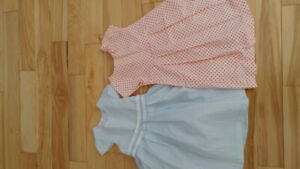 Beautiful Size 4 girls dresses