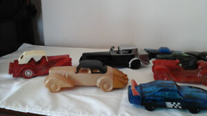Avon Collectable Vintage  Cars