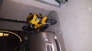 2000 honda cbr 600 for sale !!
