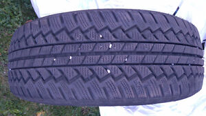 Winter Tires for Sale Cambridge Kitchener Area image 5
