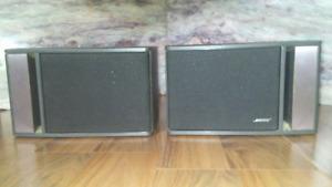 Bose, Technics & Vivid Speakers for sale