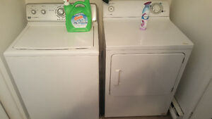 Washer-Drier/Laveuse-Secheuse