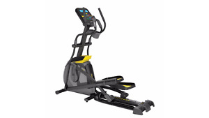 Livestrong LS10.0E Elliptical Machine made by Johnson