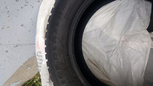 4 brand new tires! Switched vehicles they don't fit! St. John's Newfoundland image 3