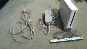 WII BUNDLE FOR SALE!!!!!
