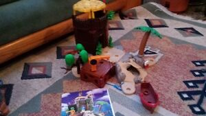Imaginext Island Fort