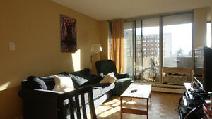 Sublet For Master Bedroom in Apartment Next To Sheridan