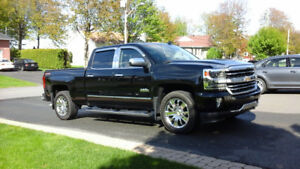 Pick up Chevrolet High Country 1500.2016
