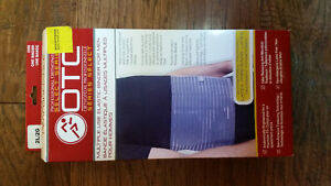 brand new elastic stomach support binder