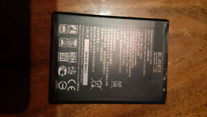 New in Box LG 3.85V Li-Ion Cell phone battery Cambridge Kitchener Area image 2