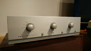 Anthem tube amplifier - high end -$650 - firm price