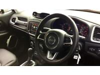 2016 Jeep Renegade 2.0 Multijet Limited 5dr 4WD Automatic Diesel Hatchback