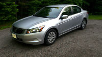 ----2008 Honda Accord LX Sedan---Classy Looking Car !!