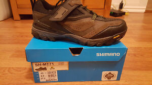 Shimano SH-MT71 MTB Shoes New
