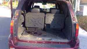 2003 suv fully loaded