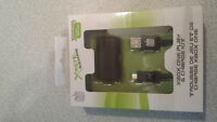 Xbox One Play & Charge kit (brand new)