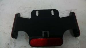 Victory Hammer Rear Licence plate/ signal parts