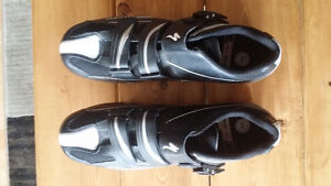 Specialized BG Comp road bike shoes