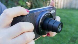 Motorola Moto Z Play Dual XT1635 - With Hasselblad Camera