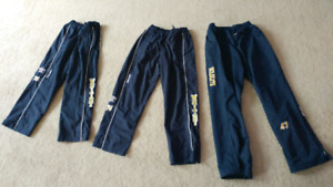 Whitby Wildcats Track Pants
