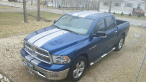 2010 Dodge Other ram r/t Pickup Truck