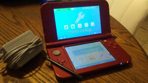 "Used ""New Nintendo 3DS XL"""