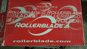 ROLLER BLADES- New Condition