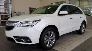 Acura MDX Elite Package 2016