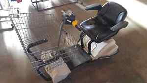 REDUCED! Mart CART for sale London Ontario image 2
