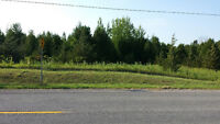 For Sale By Owner – Prime 1.25 acre building lot.