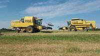 Custom Swathing and Combining