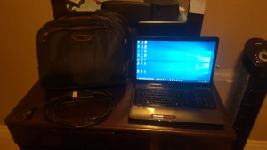 "17"" Toshiba Laptop for Sale"