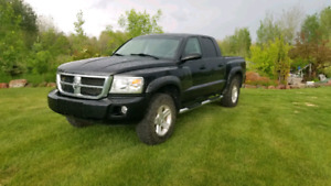 2008 Dodge Dakota Lifted