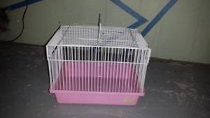 Mouse/Dwarf Hamster/Transport Cage.