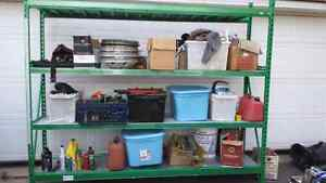 Garage shelving / racking Cambridge Kitchener Area image 3