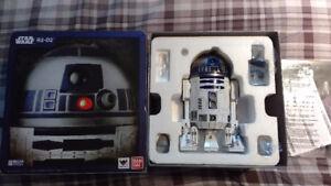 À vendre Bandai Tamashii Nation 1/6 R2-D2 Die Cast en metal