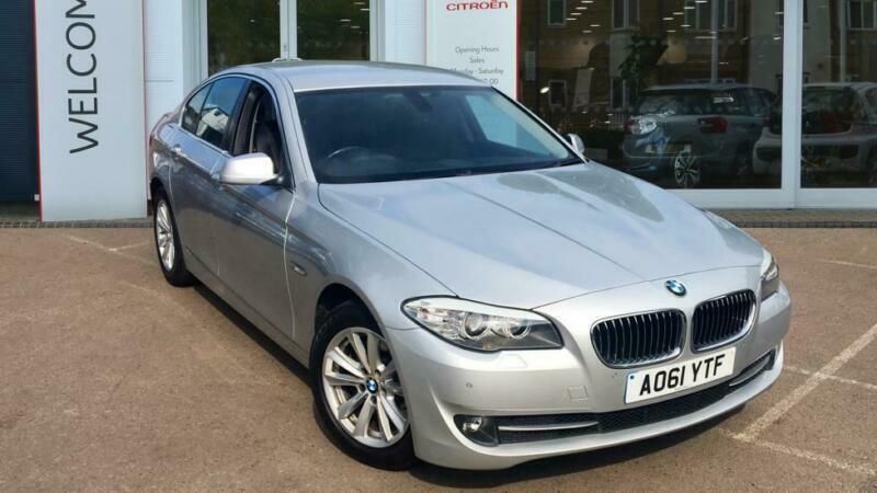 2012 BMW 5 SERIES   in Romford, London   Gumtree