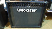 BLACKSTAR ID60 USE